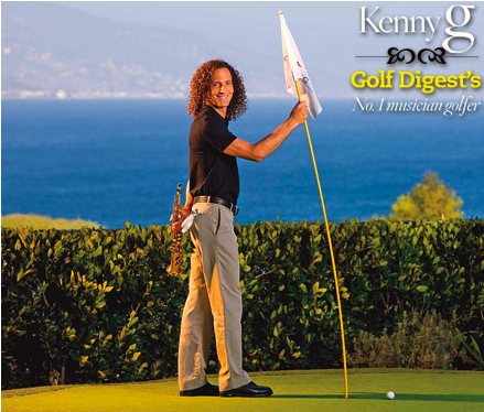 Take a mulligan, Kenny